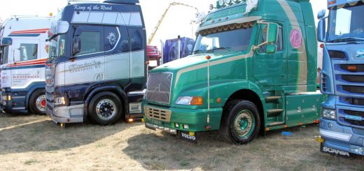 Nog Harder truckerfestival Lopik 04-08-2018 445