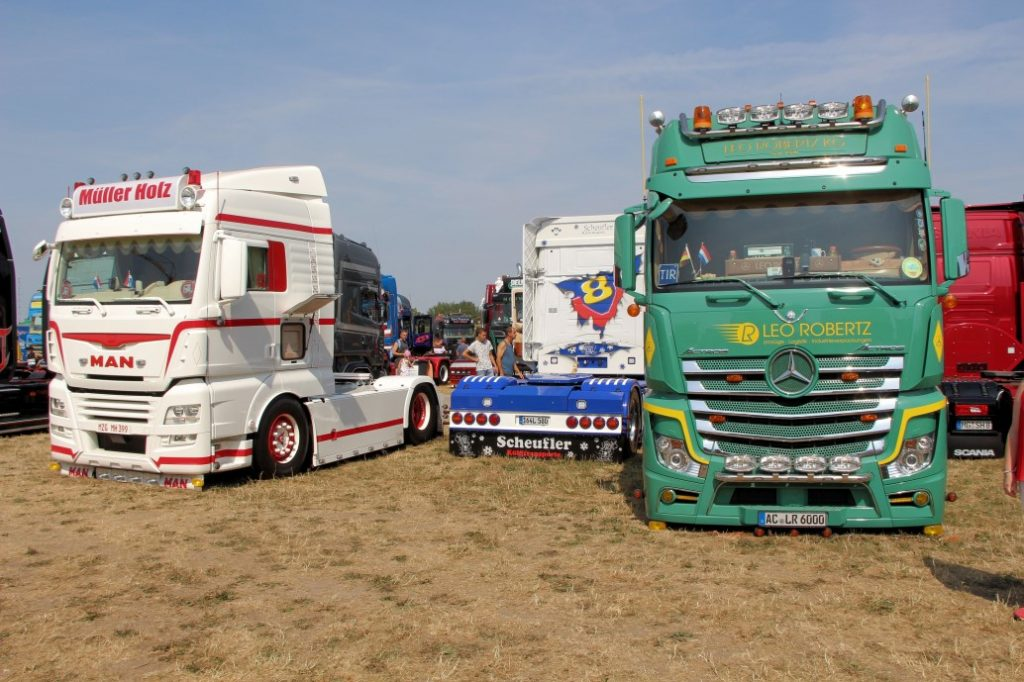 Nog Harder truckerfestival Lopik 04-08-2018 450