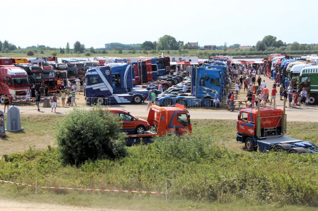 Nog Harder truckerfestival Lopik 04-08-2018 471