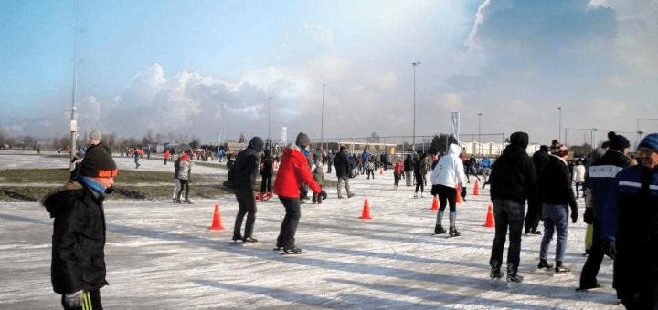 ijsbaan
