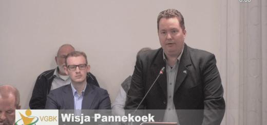 Wisja Pannenkoek
