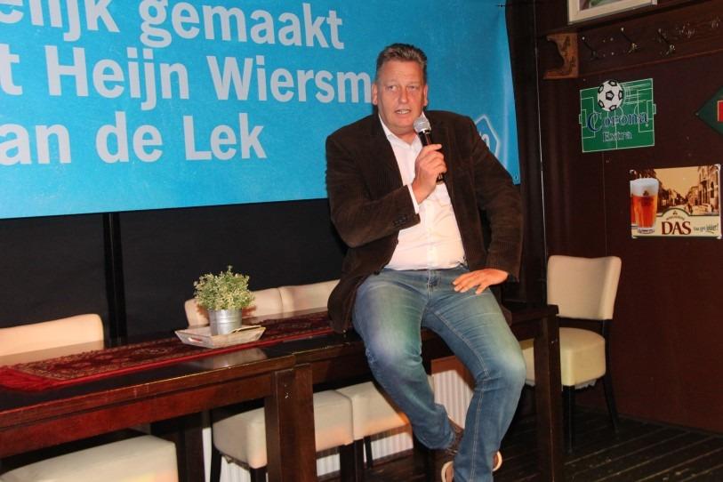 Sponsoring Albert Heijn 30-10-2018 032