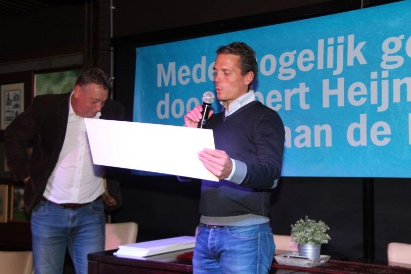 Sponsoring Albert Heijn 30-10-2018 054