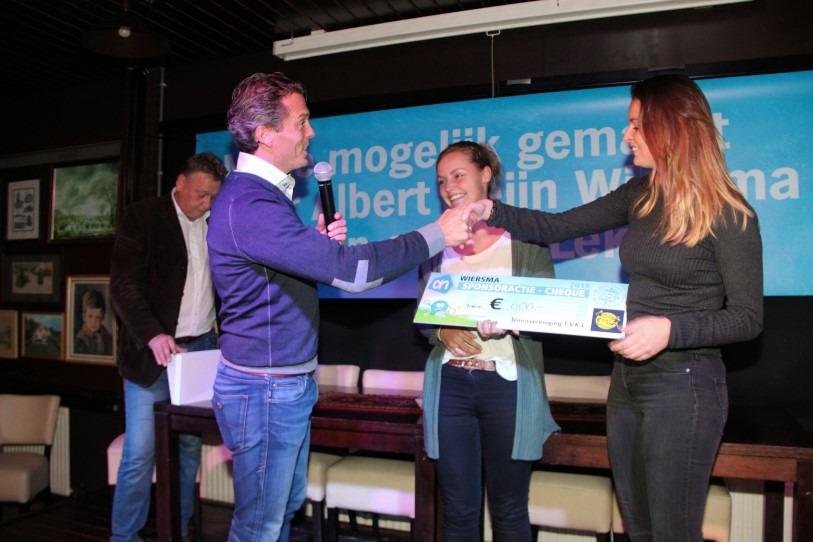 Sponsoring Albert Heijn 30-10-2018 084
