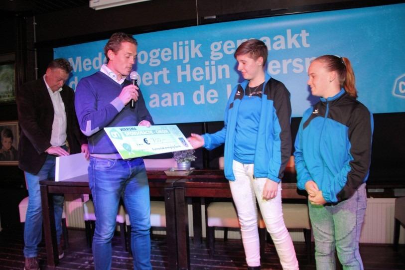 Sponsoring Albert Heijn 30-10-2018 093
