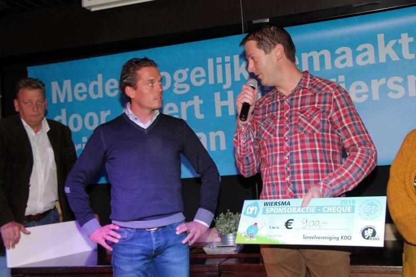 Sponsoring Albert Heijn 30-10-2018 106