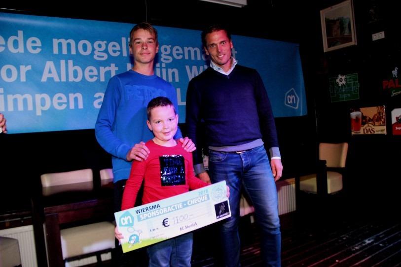 Sponsoring Albert Heijn 30-10-2018 116