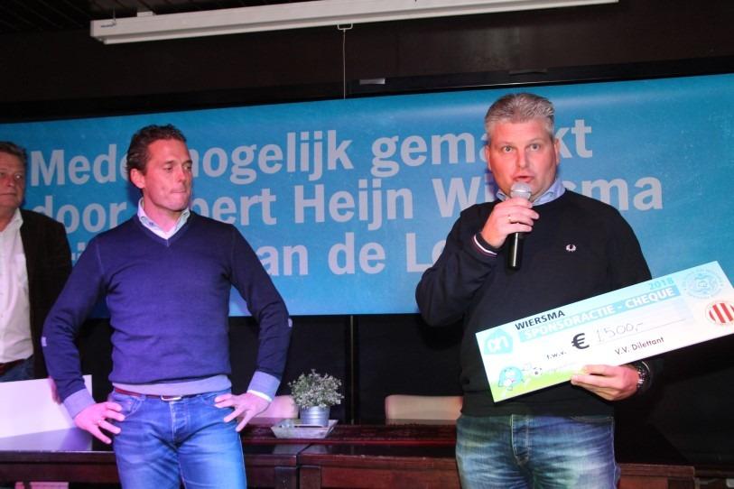 Sponsoring Albert Heijn 30-10-2018 150