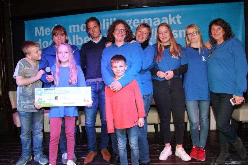 Sponsoring Albert Heijn 30-10-2018 166