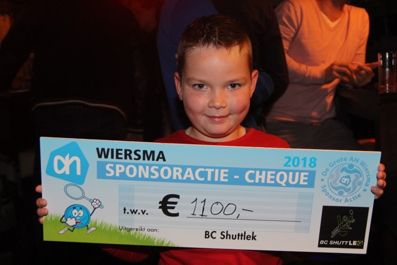Sponsoring Albert Heijn 30-10-2018 204