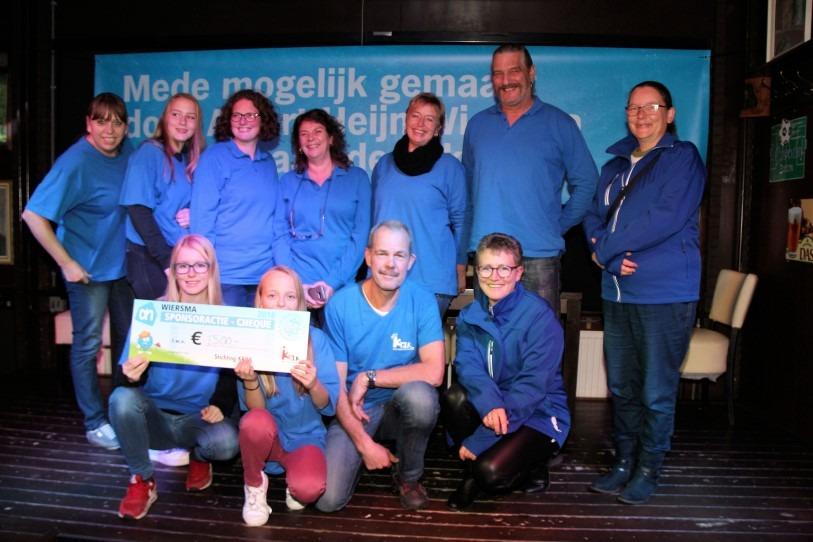 Sponsoring Albert Heijn 30-10-2018 207