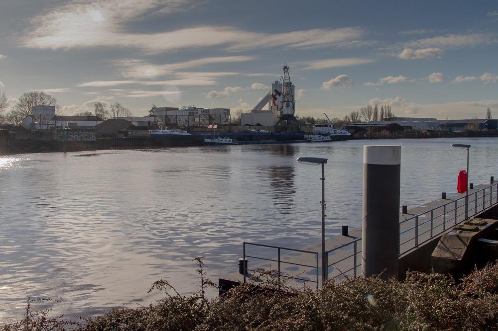 (Foto: Rijkswaterstaat/ Harry van Reeken)