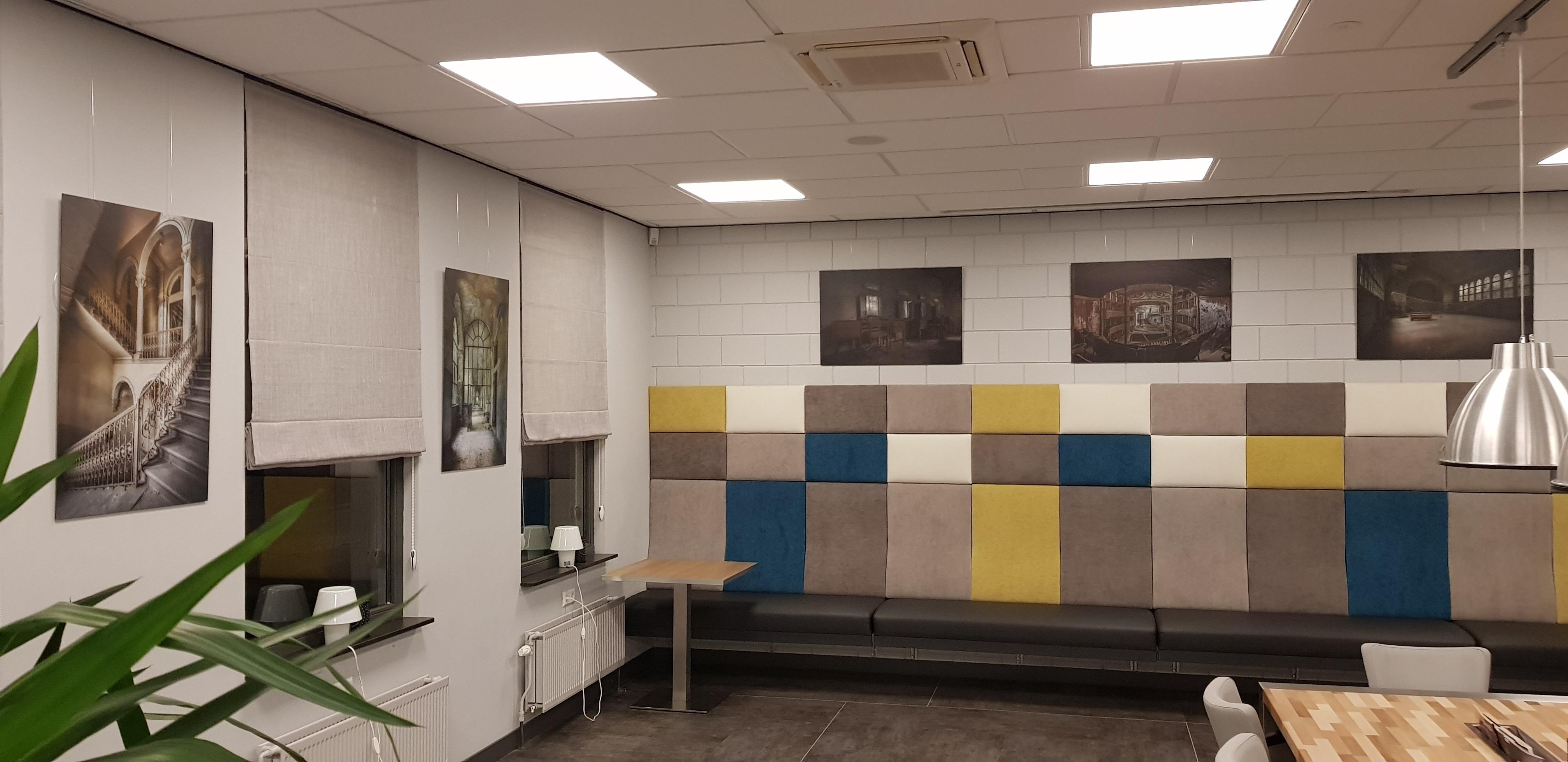 Urbex foto-expositie in Het Kwartier