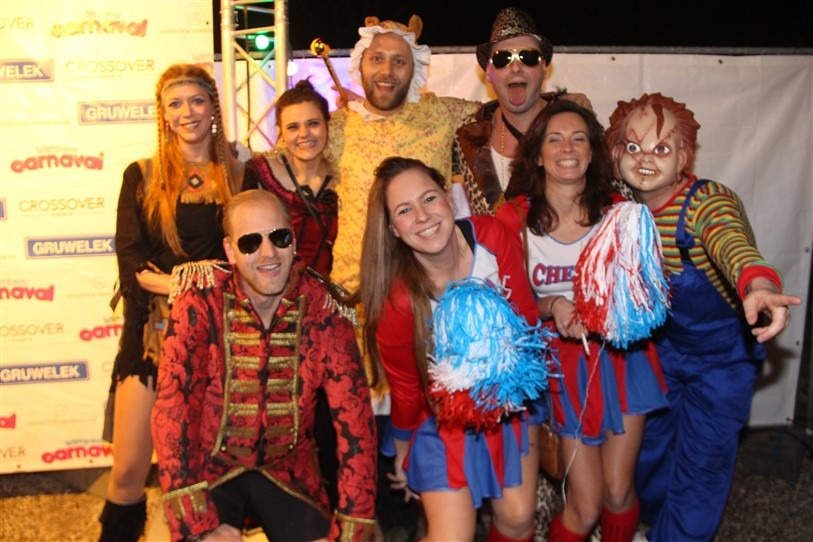 Cross Events Carnaval 09-02-2019 316
