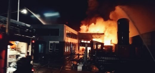 (Foto: brandweer Schoonhoven)