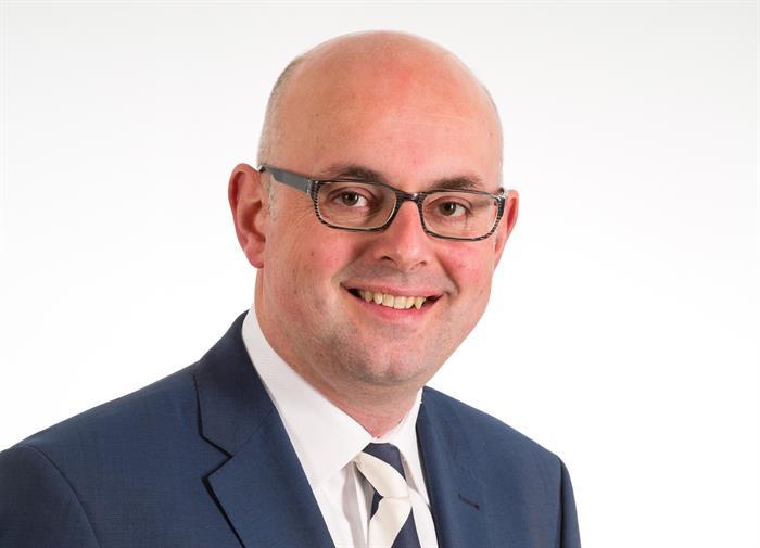 Martijn Vroom