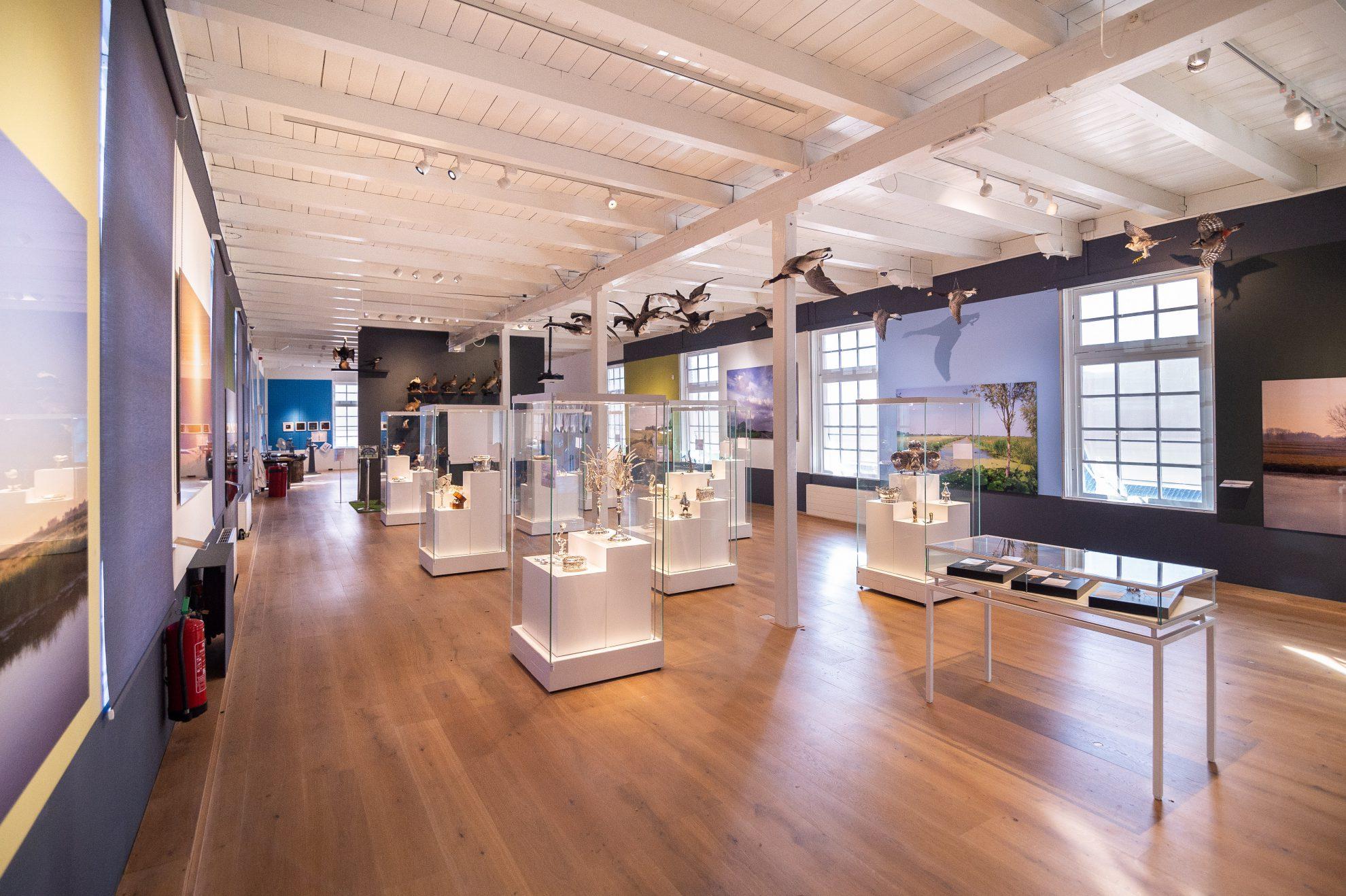 zilvermuseum