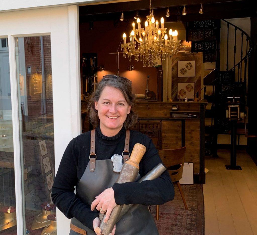 Marietta van Bokhoven