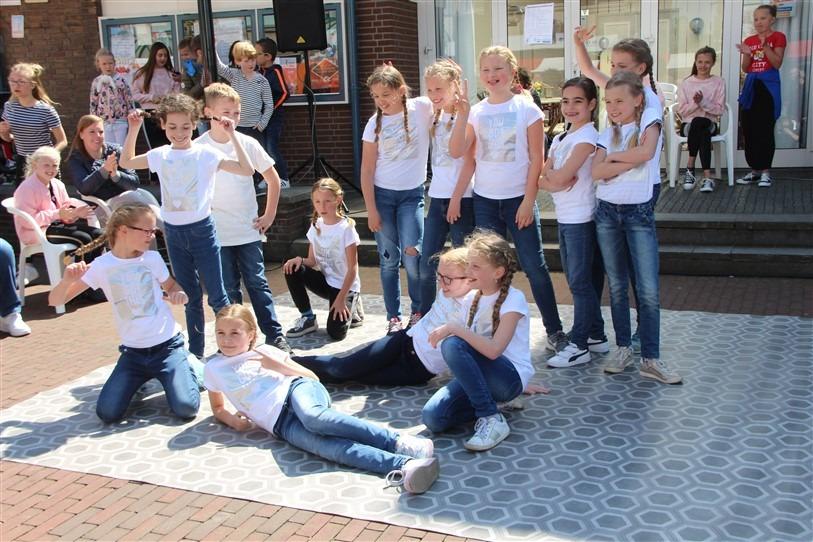 Braderie Lekkerkerk 11-05-2019 792