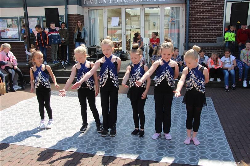 Braderie Lekkerkerk 11-05-2019 802