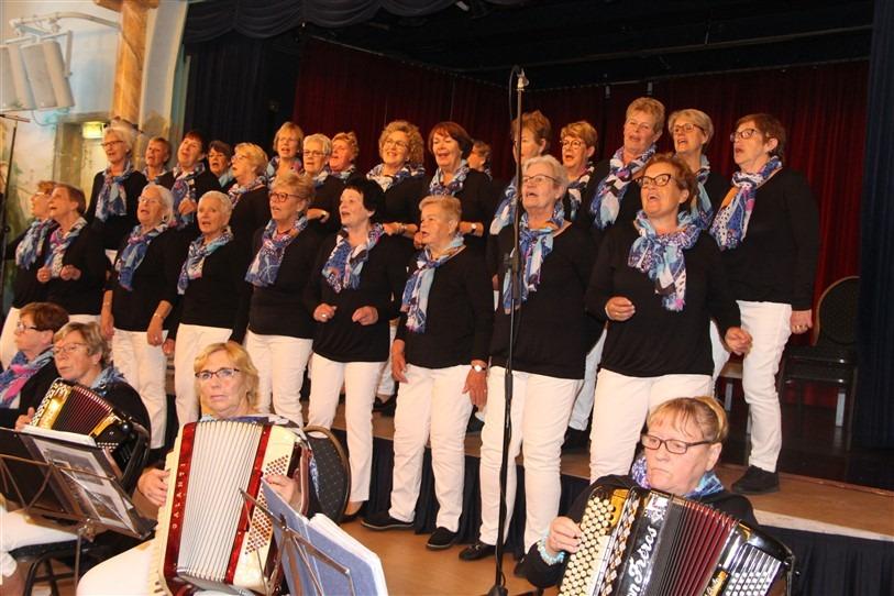 Braderie Lekkerkerk 11-05-2019 988