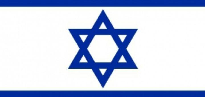 israelische-stickers-van-de-israel-vlag
