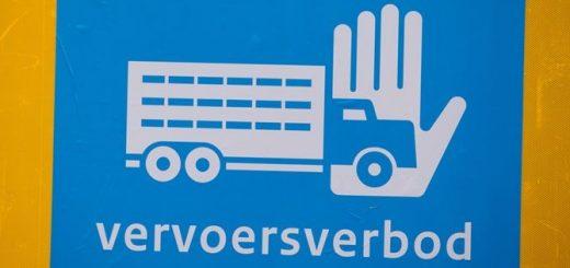 vervoersverbod1